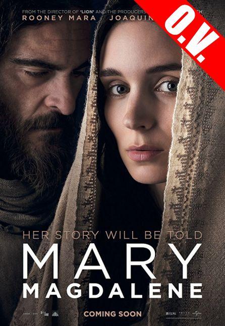 MARY MAGDALENE | ORIGINAL VERSION